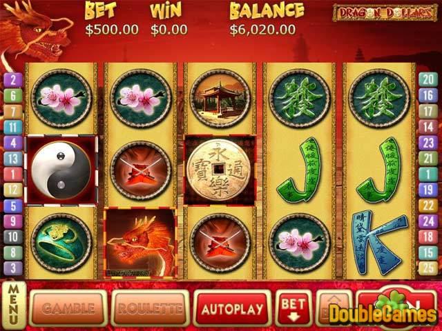 double-u casino Online