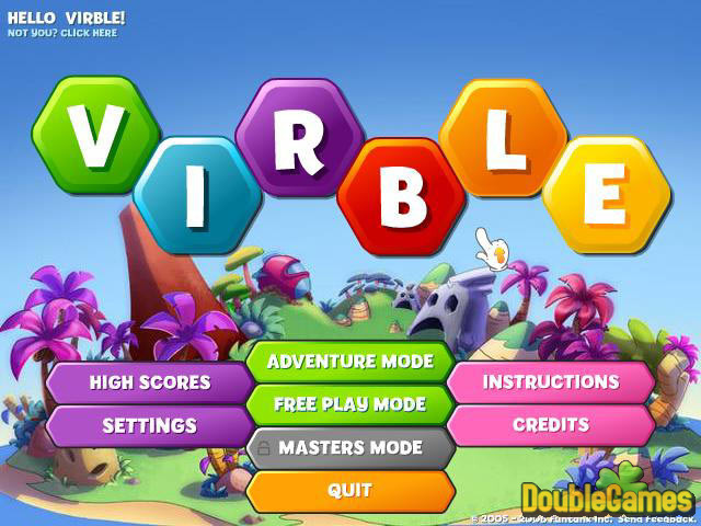 Free Download Virble Screenshot 1