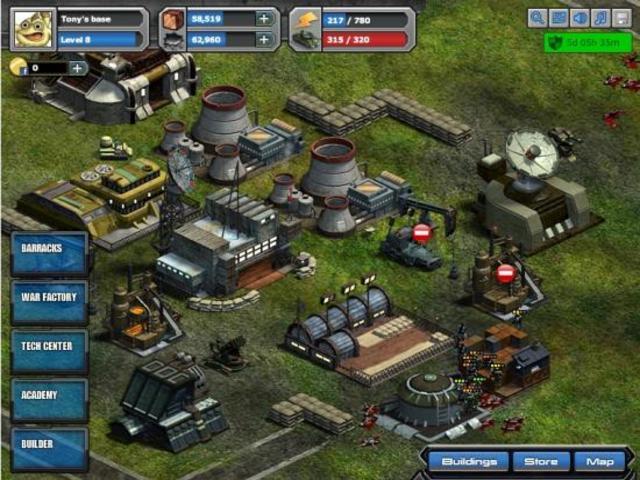 War commander free download pc.