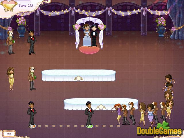 download wedding dash 4 ever full version free