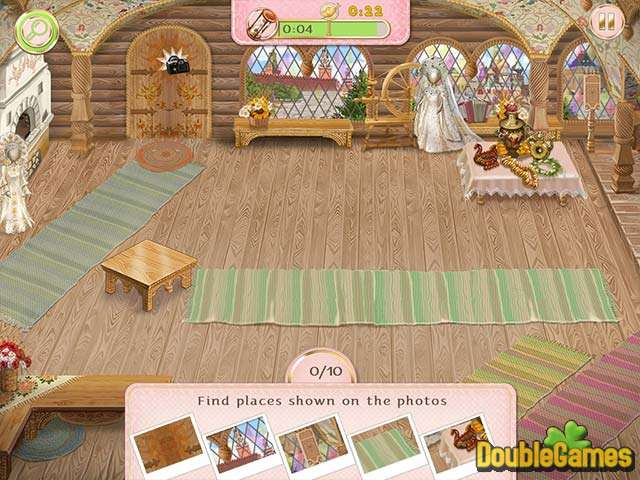 Free Wedding Salon 2 Screenshot 3