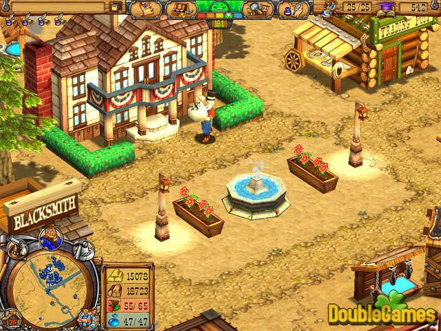 Westward 3: gold rush ios games apps appdropp.