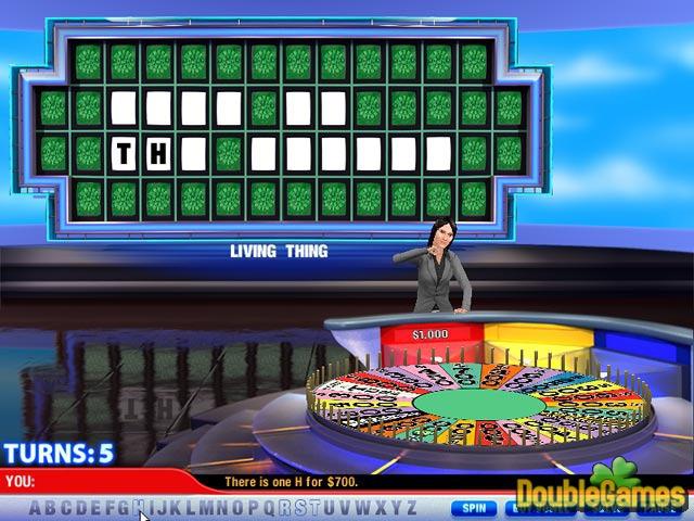 Скачать игру колесо удачи на компьютер бесплатно