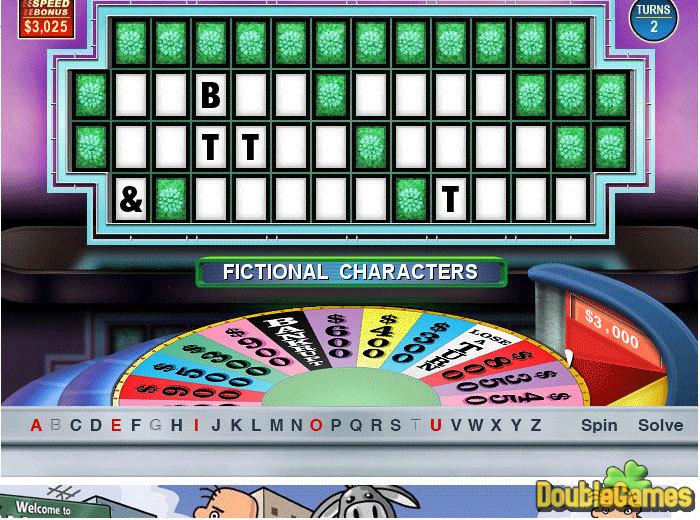Wheel of fortune 2 online game free download what does daub mean casino