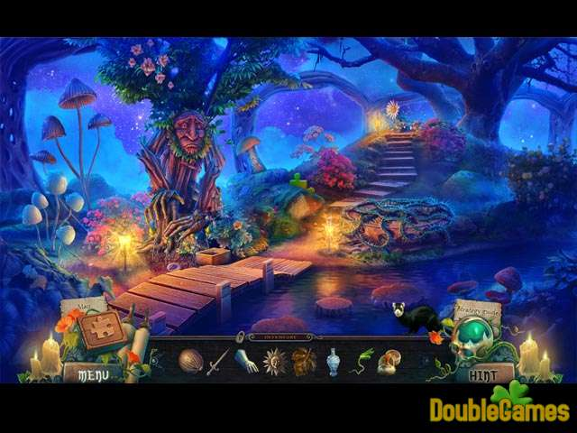 Free Download Witches' Legacy: Awakening Darkness Collector's Edition Screenshot 1