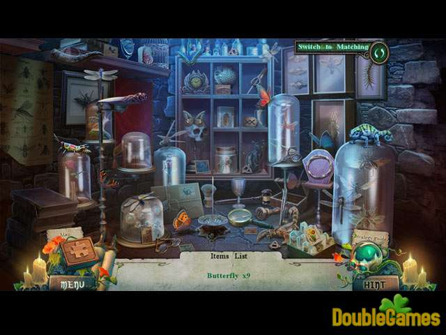 Free Download Witches' Legacy: Covered by the Night Collector's Edition Screenshot 2