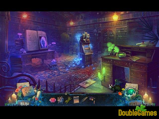 Free Download Witches' Legacy: Dark Days to Come Collector's Edition Screenshot 1