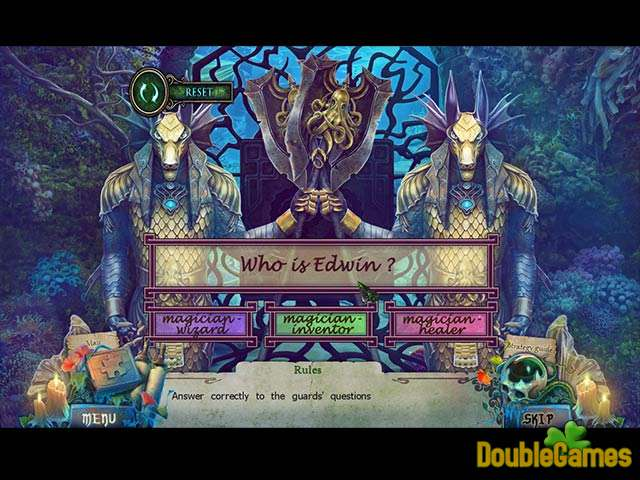 Free Download Witches' Legacy: Dark Days to Come Collector's Edition Screenshot 3
