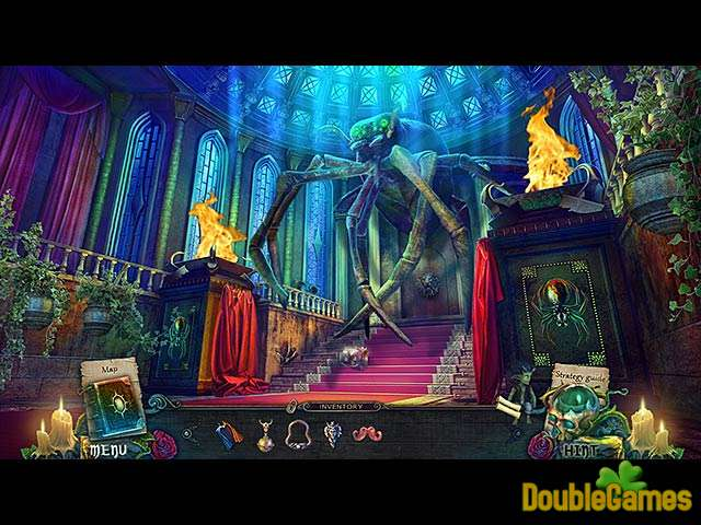 Free Download Witches' Legacy: Hunter and the Hunted Collector's Edition Screenshot 2