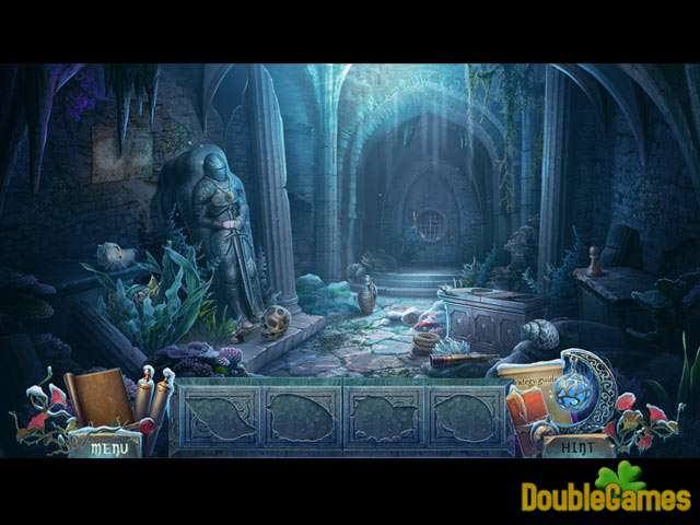 Free Download Witches' Legacy: Rise of the Ancient Collector's Edition Screenshot 2