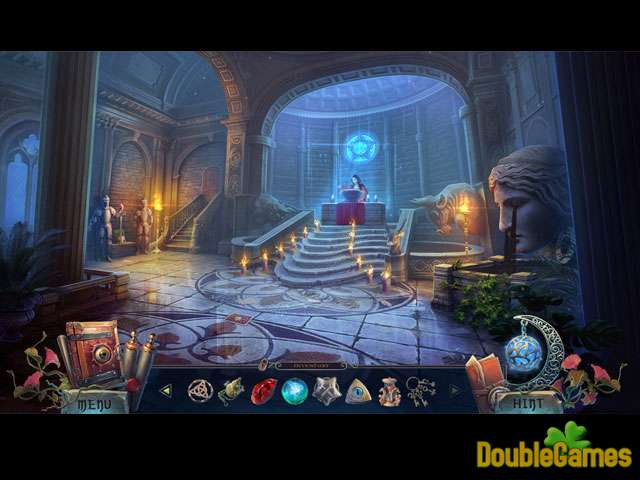 Free Download Witches' Legacy: Secret Enemy Collector's Edition Screenshot 1