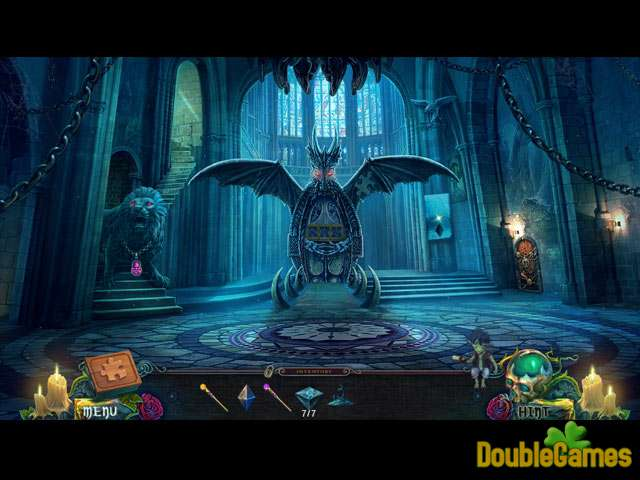 Free Download Witches' Legacy: Slumbering Darkness Screenshot 1