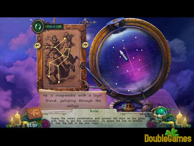 Free Download Witches' Legacy: Slumbering Darkness Screenshot 2