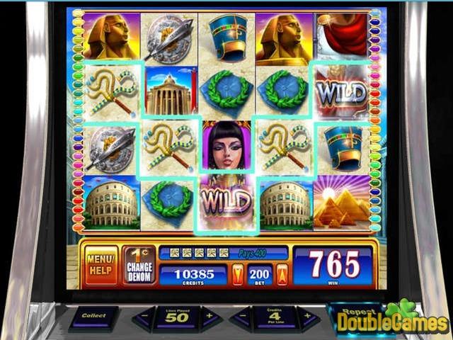 le petit manoir du casino malbaie Casino