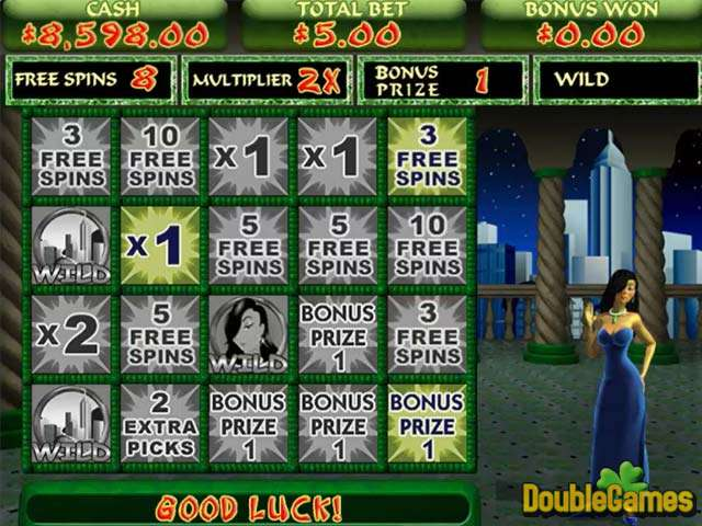 Lancaster Casino Mandaluyong - Condens Casino
