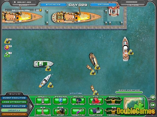 BeachBlox v1.0 - F4CG