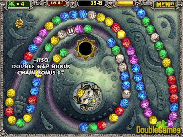 download game zuma gratis for pc