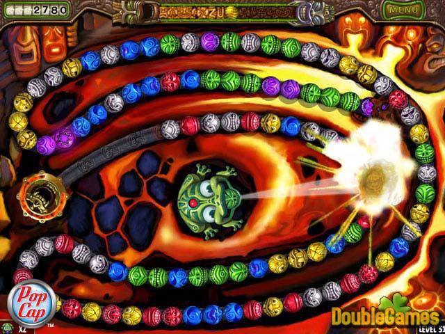 Pop games zuma revenge free download | Zuma Deluxe : PopCap Games