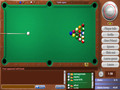 Free Download 8-Ball Billiards Screenshot 2