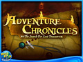 Free Download Adventure Chronicles: The Search for Lost Treasure Screenshot 1