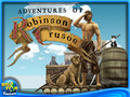 Free Download The Adventures of Robinson Crusoe Screenshot 2