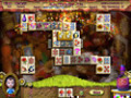 Free Download Alice's Magical Mahjong Screenshot 2
