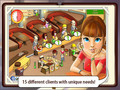 Free Download Amelie's Café Screenshot 2