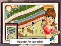 Free Download Amelie's Café Screenshot 3