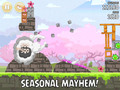 Free Download Angry Birds Seasons Screenshot 3