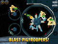 Free Download Angry Birds Star Wars Screenshot 1