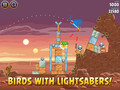 Free Download Angry Birds Star Wars Screenshot 2