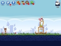 Free Download Angry Birds Screenshot 1