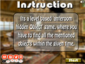 Free Download Anteroom Hidden Object Screenshot 1