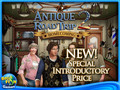 Free Download Antique Road Trip 2: Homecoming Screenshot 1