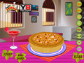 Free Download Apple Pie Decoration Screenshot 2