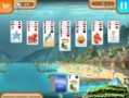 Free Download Atlantic Quest: Solitaire Screenshot 1