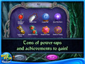 Free Download Avalon Legends Solitaire Screenshot 1