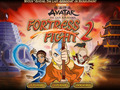 Free Download Avatar. The Last Airbender: Fortress Fight 2 Screenshot 1