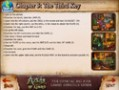 Free Download Azada: In Libro Strategy Guide Screenshot 1