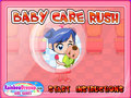 Free Download Baby Care Rush Screenshot 1