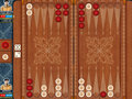 Free Download Backgammon (short) Screenshot 1