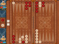 Free Download Backgammon (short) Screenshot 2