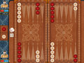 Free Download Backgammon (short) Screenshot 3