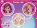 Free Download Barbie and Friends Make up Screenshot 1