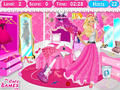 Free Download Barbie Dreamhouse Cleanup Screenshot 2