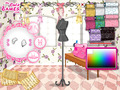 Free Download Barbie in Pink Shoes Designer Screenshot 1