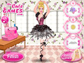 Free Download Barbie in Pink Shoes Designer Screenshot 3