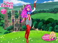 Free Download Barbie Super Princess Screenshot 3