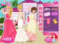 Free Download Barbie's Wedding Selfie Screenshot 1