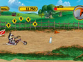 Free Download Barnyard: Otis' Chopper Challenge Screenshot 1